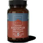 B-Complex + C-vitamin - 50 kap