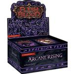 Flesh and Blood TCG: Arcane Rising (Unlimited) - Booster Display (Box, 24 Packs)