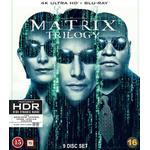 Matrix Trilogy (4K Ultra HD Blu-ray)