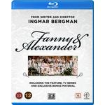 Fanny & Alexander Box (Blu-Ray)