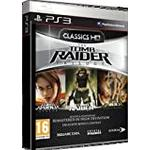 The Tomb Raider Trilogy Pack PS3