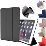 Alla Modeller Ipad Fodral Air/pro/mini Silikon Smart Cover Case- Röd Ipad Pro 9.7