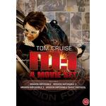 Mission impossible 1-4
