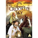 Against A Crooked Sky DVD (import)