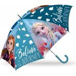 VN Disney Frost Frozen II - Paraply Elsa Anna 70cm i diameter