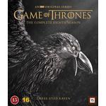 Game of Thrones - Säsong 8 - (4K Ultra HD + Blu-ray) (6 disc)