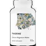 Thorne Calcium-Magnesium Malate 240 kapslar