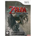 Wii Zelda - Twilight Princess (Selects)