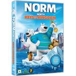 NORM OF THE NORTH: KEYS TO THE KINGDOM (DVD)