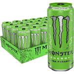 Monster Energy Ultra 500ml 24-pack - Fiesta
