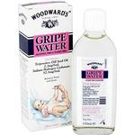 Woodwards Gripe Water [Alcohol Free] - 150 Ml