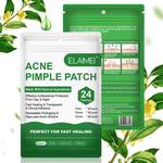 Acne pimple patch remover - osynlig acne stickers behandling, hudvård - - As Seen on Image