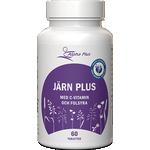 Alpha Plus JärnPlus 60 tabletter
