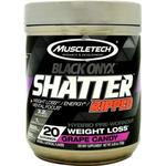 Black Onx Shatter Ripped Grape Candy 6.43 Oz by Muscletech