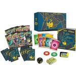 Pokemon Sun & Moon: Team Up Elite Trainer Box! - Turneringsboks for begyndere!