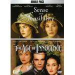 Age Of Innocence / Sense And Sensibility (2 Disc) - Dvd
