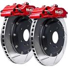 V-MAXX Big Brake Kit 330mm Ford Focus (DA3 / DB3)