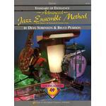 Standard Of Excellence: Advanced Jazz Ensemble Method (Guitar)