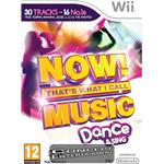 Wii Now Thats What I Call Music - Dance & Sing
