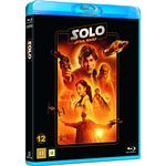 Solo a star wars story blu ray Filmer Solo A Star Wars Story - Blu ray