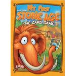 My first stone age Sällskapsspel My First Stone Age The Card Game