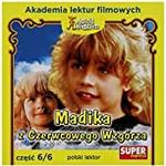 Madicken dvd Filmer Du är inte klok Madicken [DVD] (IMPORT) (No English version)