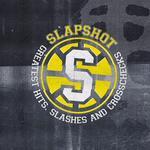 Slapshot - Greatest Hits, Slashes And Crosschecks - LP + 7´, Street Justice
