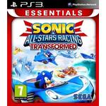 Sonic All-Star Racing: Transformed (Essentials) (PS3)