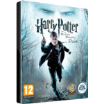 Harry Potter and the Deathly Hallows - Part 2 Origin Key GLOBAL
