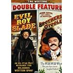 Star white west Filmer Evil Roy Slade & Brothers O Toole [DVD] [Region 1] [US Import] [NTSC]