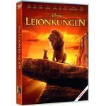 LEJONKUNGEN (DVD)