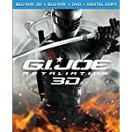Gi Joe: Retaliation [Blu-ray] [2013] [US Import]