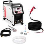 Plasmaskärare - 40 A - digital - HF-tändning