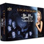 Legendary Card Game: Buffy The Vampire Slayer