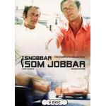 Snobbar som jobbar Filmer Snobbar Som Jobbar - Hela Serien (6-disc)