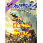 EARTH DEFENSE FORCE 4.1 The Shadow of New Despair: Mission Pack 2: Extreme Battle Steam Key GLOBAL