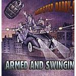 Hipster Daddy-O - Armed and Swingin´, Frankie Boy Records