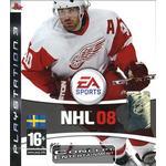 PS3 NHL 08
