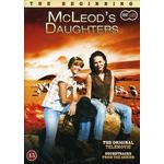 Mcleods daughters Filmer McLeod's Daughters - The Beginning (2-disc)