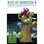 Best of Animation 4 [DVD] (2010) Wegenast, Ulrich; Lumpp, Dittmar