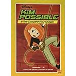 Kim possible Filmer Kim Possible: Season 1