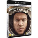 The martian uhd Filmer The Martian (4k) (UHD)