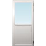 SP Fönster Altandörr Stabil 980x2080/1180mm vänster 3-glas linjerar öppningsbart (10x21)