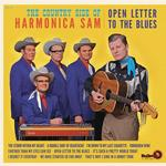 Country Side Of Harmonica Sam - Open Letter to the blues - LP, El Toro Records