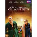 The secret diaries of miss lister Filmer Secret Diaries of Miss Anne Lister (BBC)
