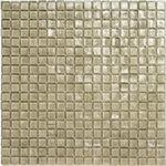 Sicis Zinc Mosaik 1,5x1,5cm