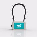 AirRevival 04 - Luftrenare för hem, bil & resa
