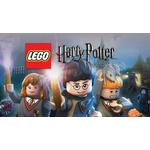 LEGO® Harry Potter?: Years 1-4