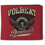 Volbeat - Made In Wallet