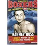 Title boxing Filmer BOXING - Barney Ross v Canzoneri 1933, Petrolle 1934 - Becoming Vert Hard To Find - The Undisputed Dvd Collection